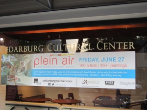Cedarburg Cultural Center