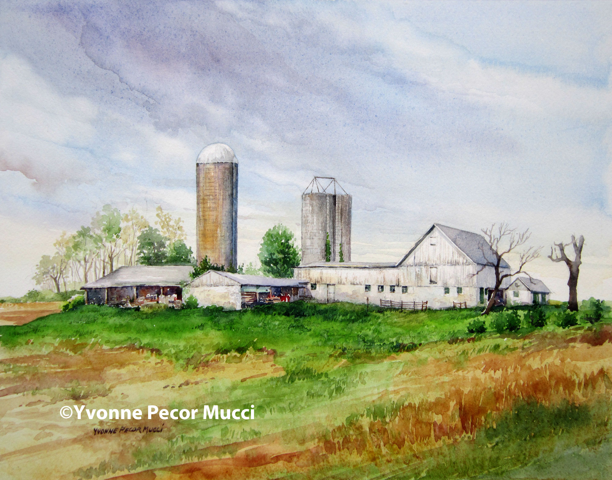 """pleasant_valley_mucci_watercolor"""
