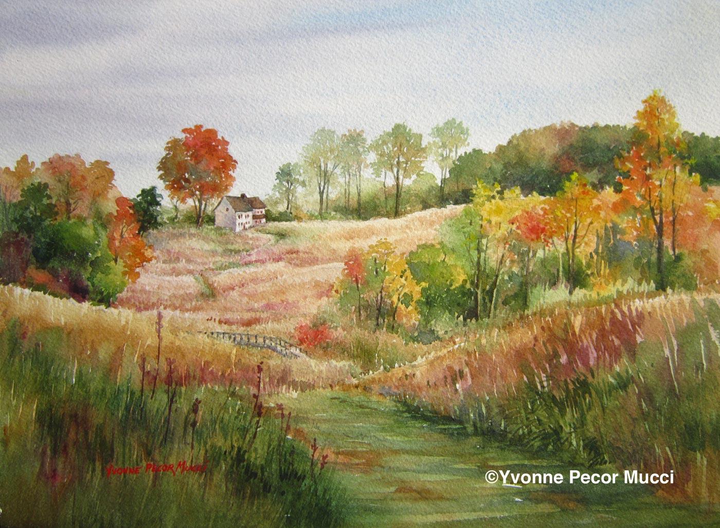 mucci_meadowatlongwood_watercolor