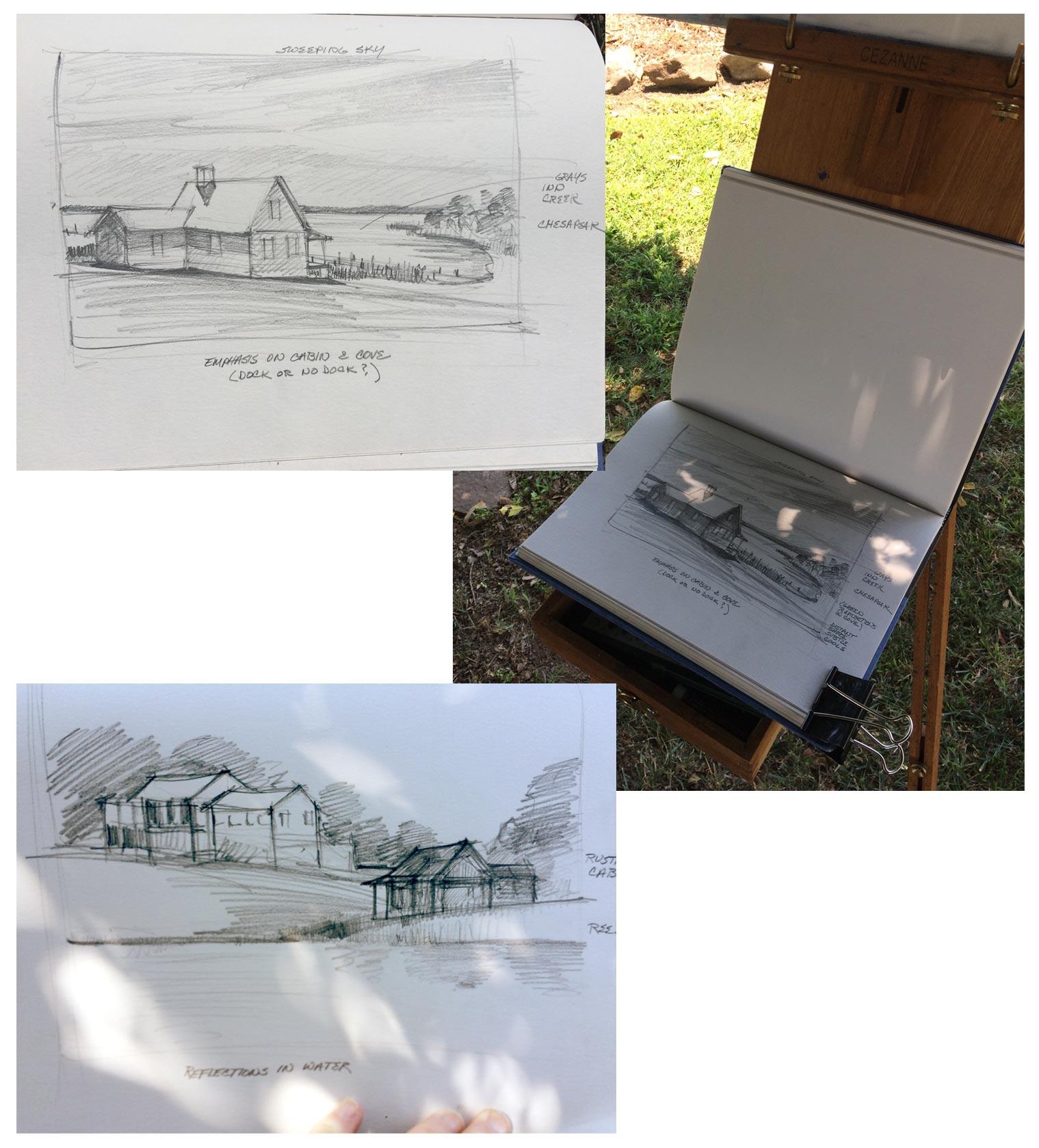 napleygreen_sketches